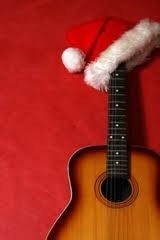 Guitar xmas songs